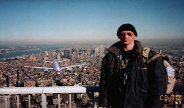9-11 Tourist