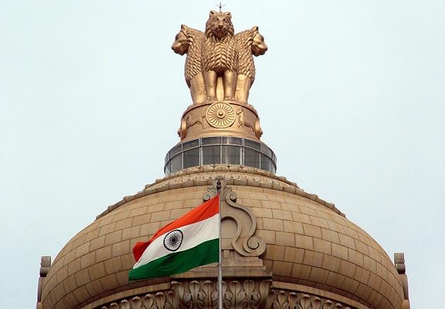 Indian emblem