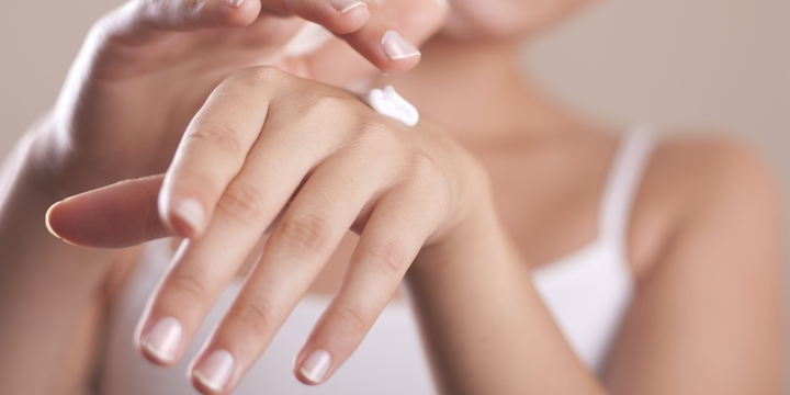6. Dry Skin