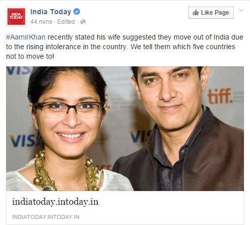 india TV_Aamir
