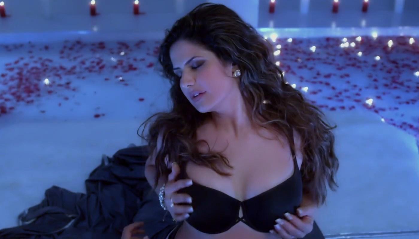 43. Zarine Khan