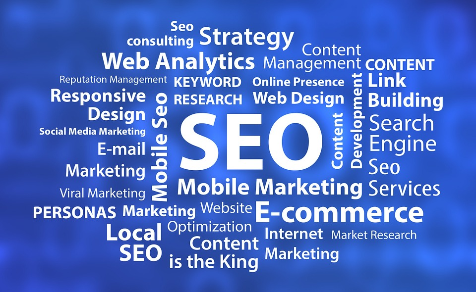 SEO Best Practices: 4 Easy Steps To Create A Content Rich Website