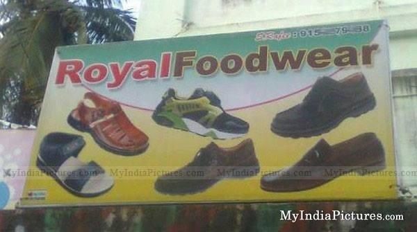 Edible shoes