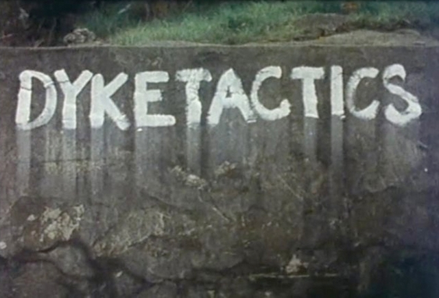 19.dyketactics-1974-001-title-painted-on-wall
