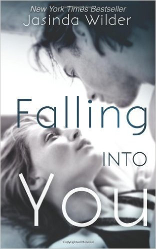 Falling Into You by Jasinda Wilder-Romance Novels
