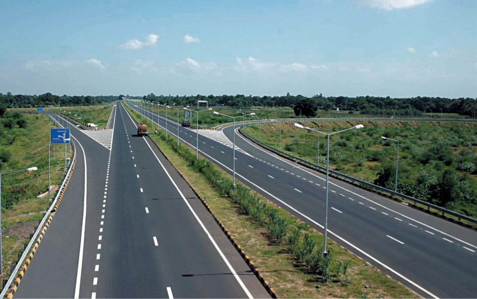 india highway