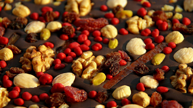 4.Dry Fruits