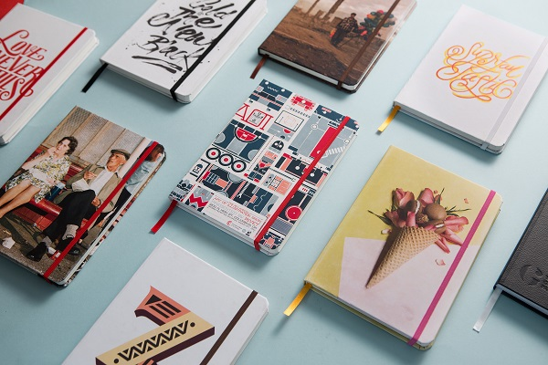 Customised stationery