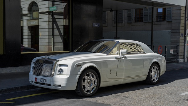 Rolls Royce Phantom Coupe (2)