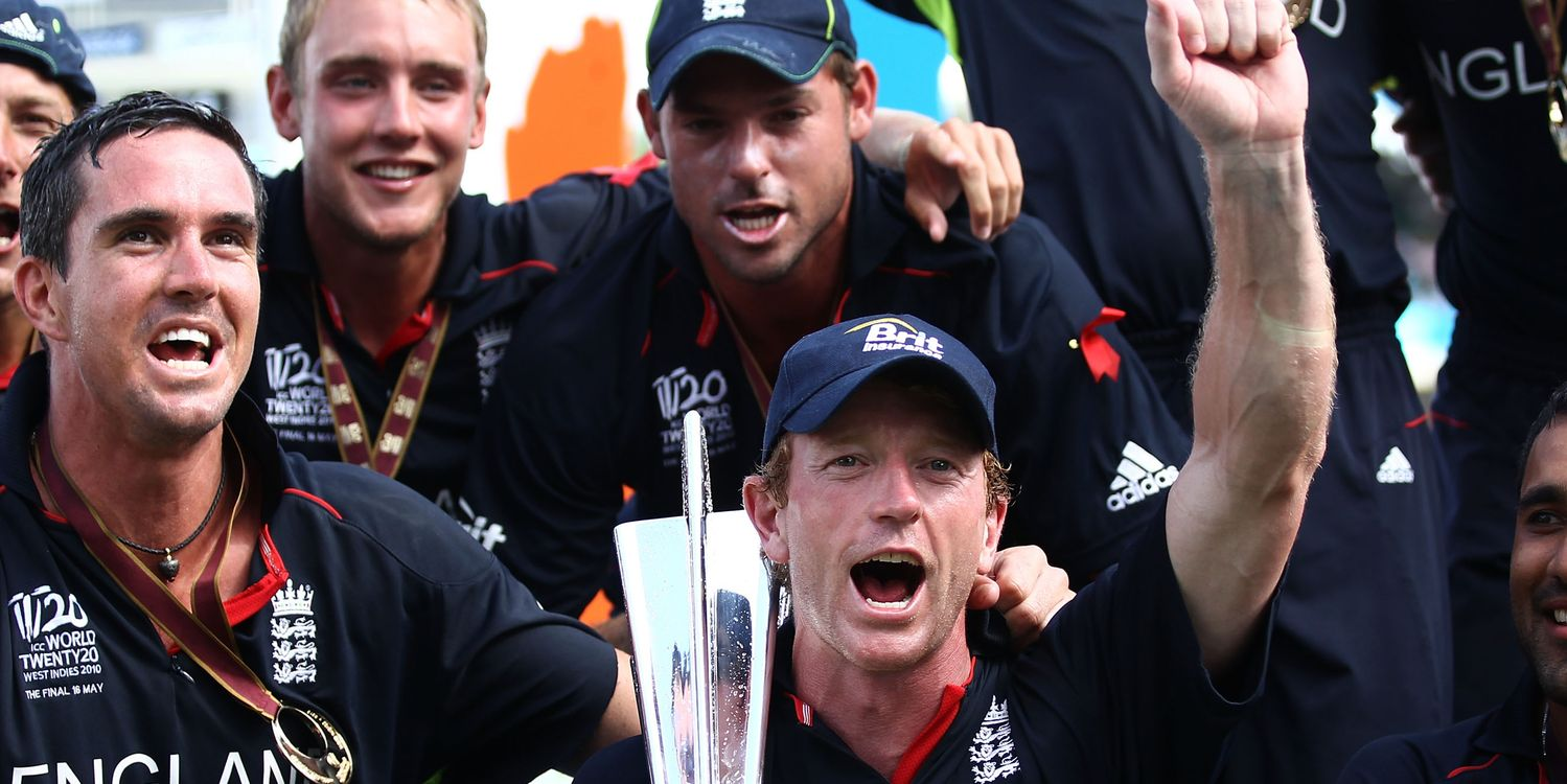 England Team Won The T20 World Cup