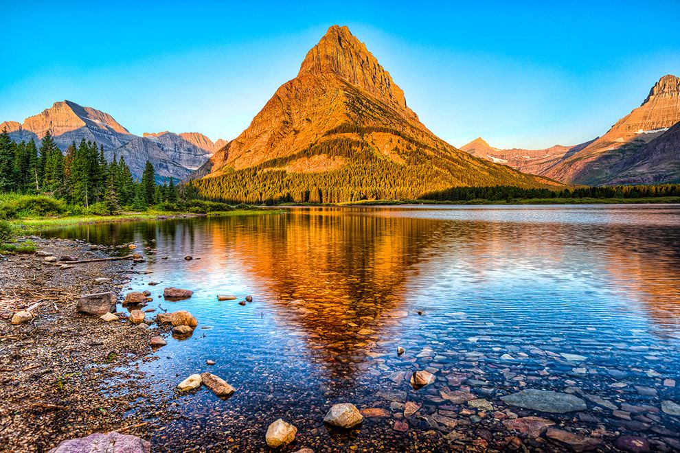 Mount Grinell