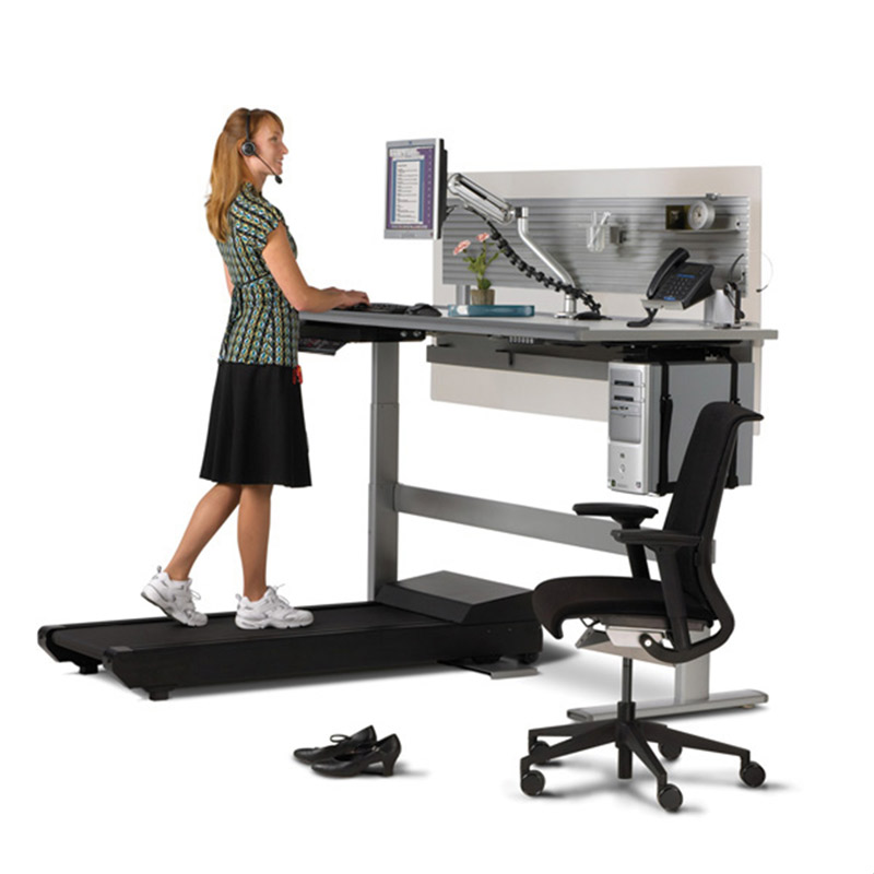 Treadmill Workstation