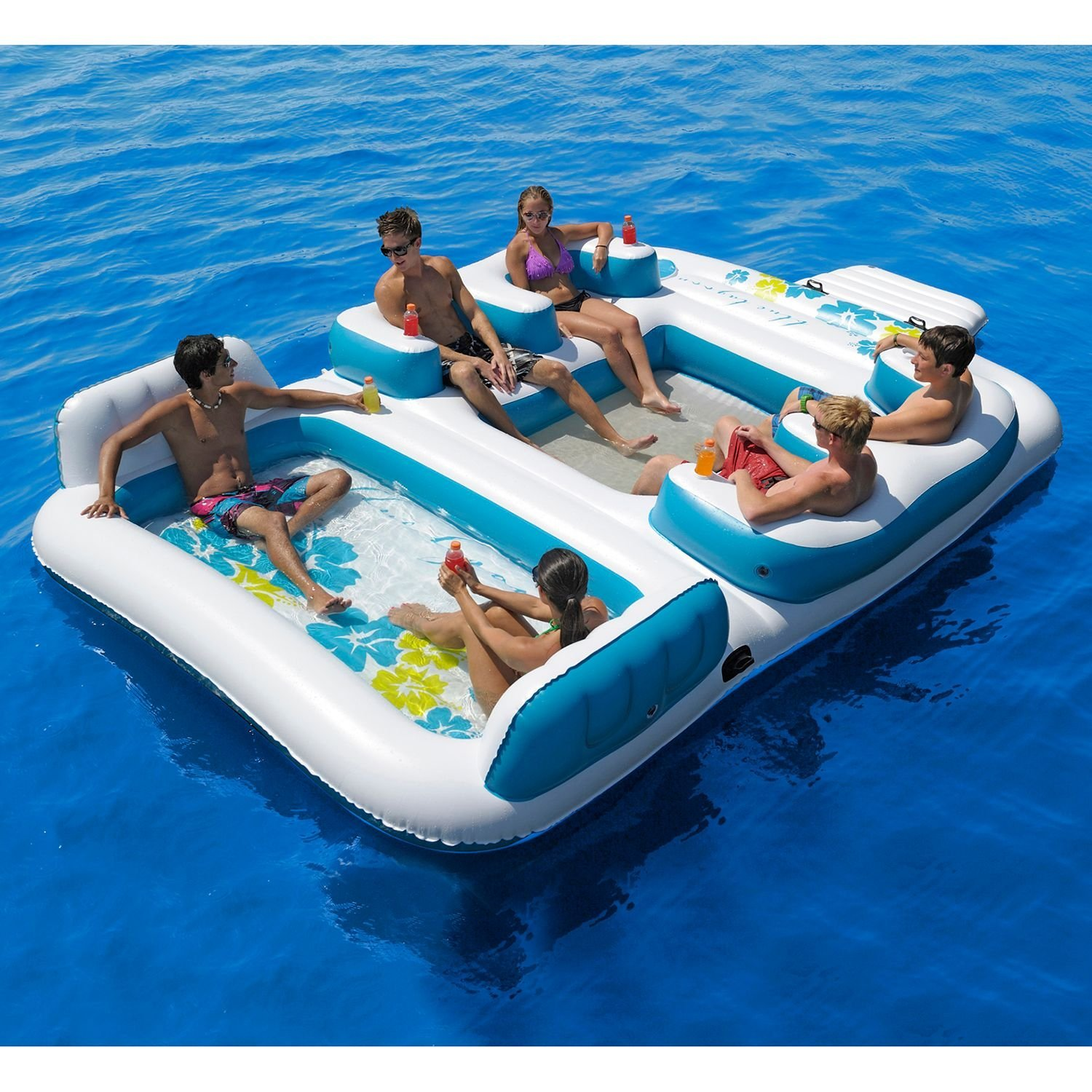29 Amazing Swimming Pool Game Items For Fun Loving People This Summer