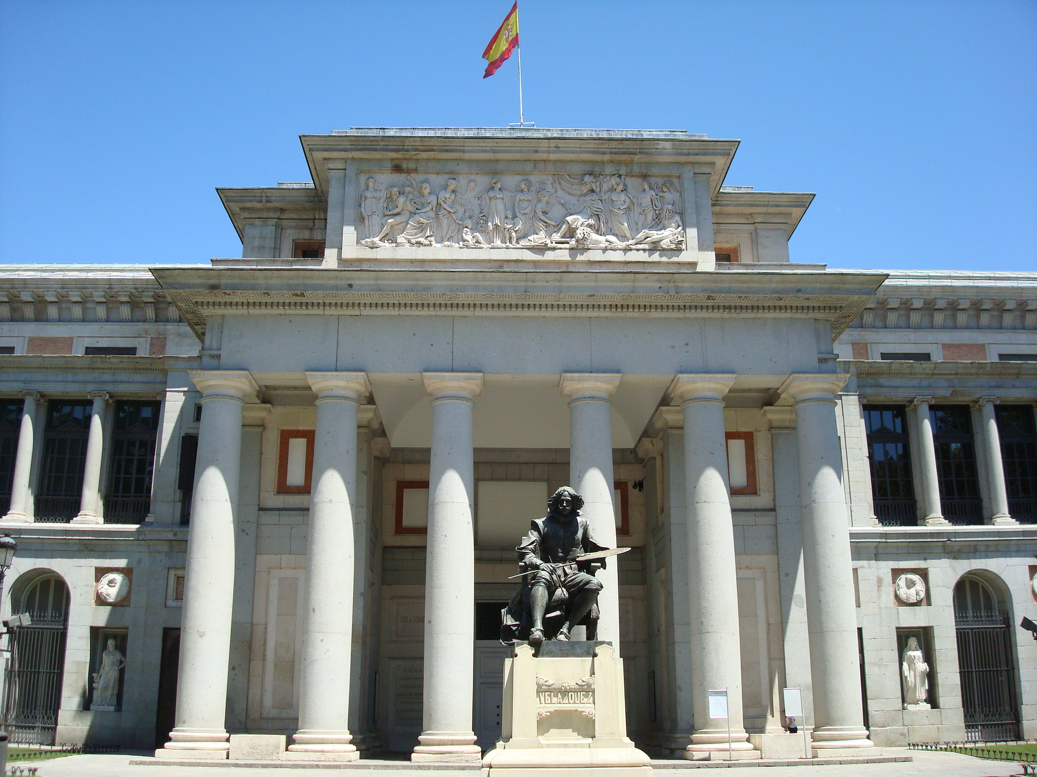 Prado National Museum